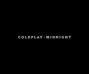 coldplay, midnight, and lp6 image