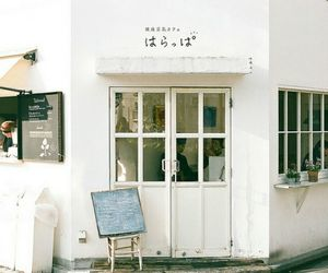 cafe, indie, and japan image