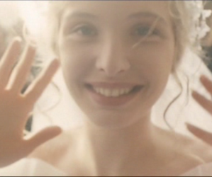 julie delpy, movie, and trois couleurs blanc image
