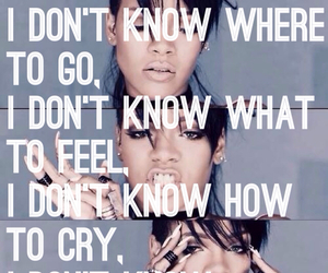 rihanna and what now image