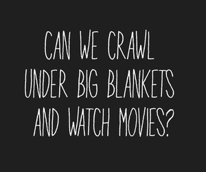 blanket, love, and crawl image