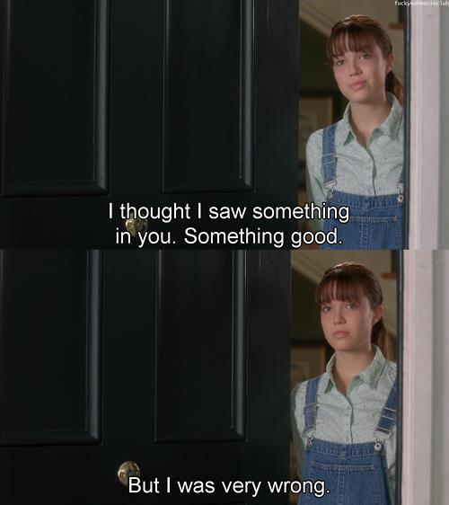 quote, A Walk to Remember, and movie image