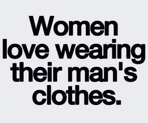 quote and clothes image