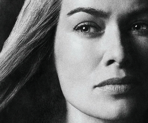 got, cersei lannister, and game of thrones image