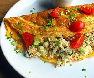 edibles, green, and food image