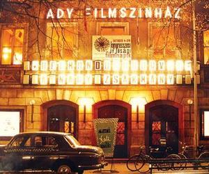 hungary, old cinema, and 70' image