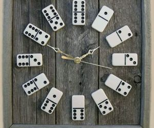 diy, domino, and Easy image