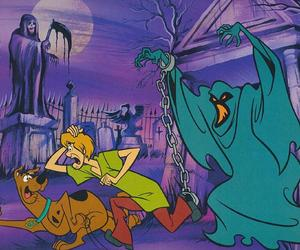 scooby doo and where are you? image