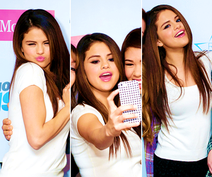selena gomez, selena, and selenators image