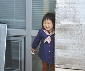 baby, 2014.03, and chu sarang image