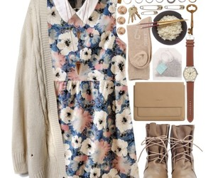 boots, casual, and dress image