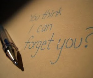 forget image