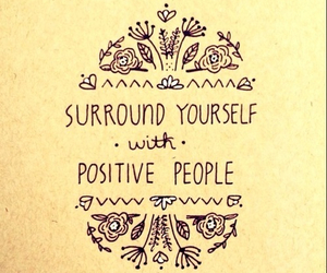 quote, positive, and people image