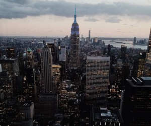 amazing, new york, and architecture image