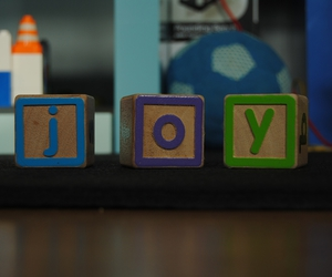 colour, joy, and play image
