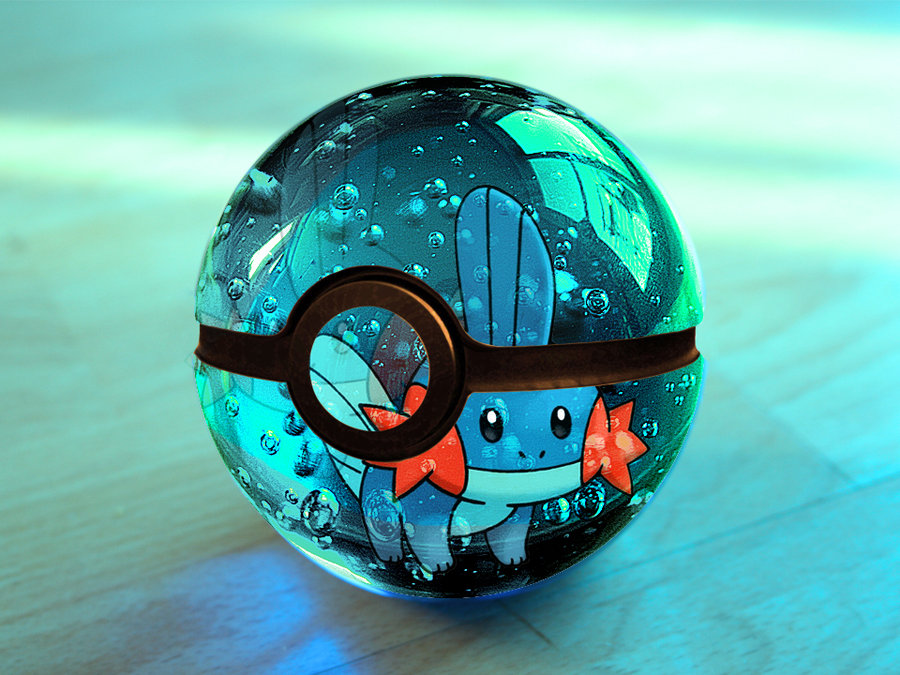 99 Images About Pokeball On We Heart It