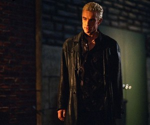 sexy, spike, and james marsters image