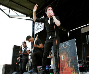 warped tour and set it off image
