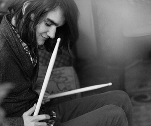 drums, pat kirch, and the maine image