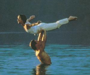 dancing, dirty dancing, and water image