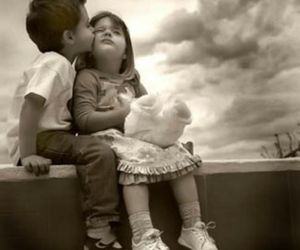 little, true, and love image