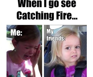 the hunger games, catching fire, and thg image