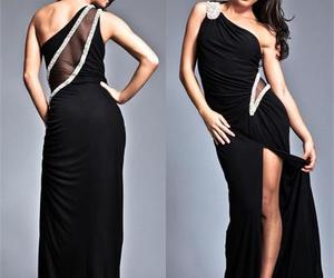 pageant, formal dress, and dress image