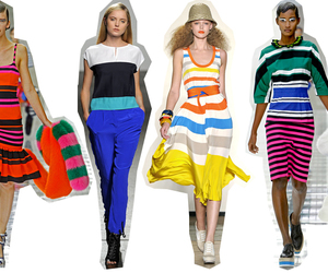 fashion and colors image