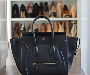 bag, fashion, and celine image