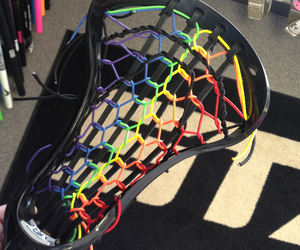 color, colorful, and LAX image