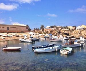 boat, alicante, and beautiful image