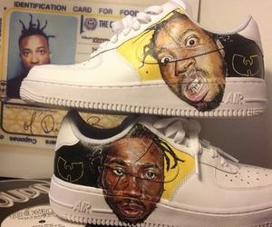 air, odb, and shoes image