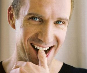 ralph fiennes, voldemort, and harry potter image