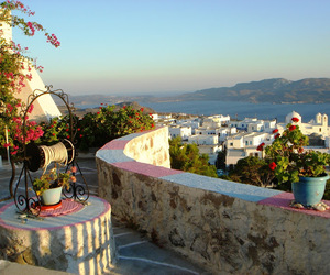 Greece, place, and summer image