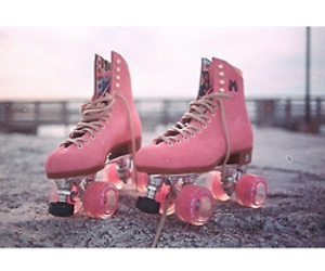 pink and cool image