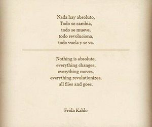 frida kahlo and quote image