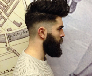 hair and men image