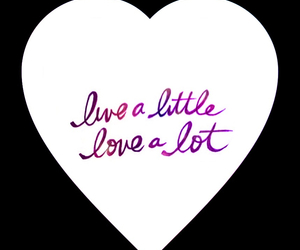 heart, little, and live image