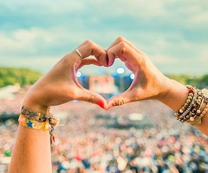 bracelets, party, and love image