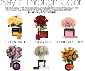 beauty, color, and quotes image