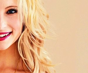candice accola, caroline forbes, and the vampire diaries image