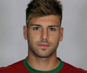 handsome, player, and portugal image