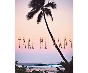 beach, quotes, and summer image