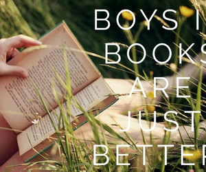 books, jace, and boys image