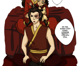 adorable, pretty, and zuko image