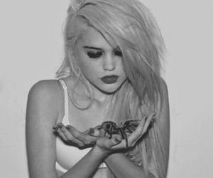 grunge, model, and singer image