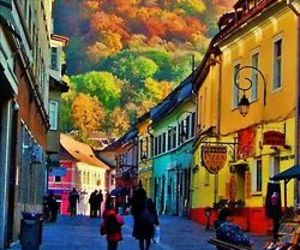 beautiful and romania image
