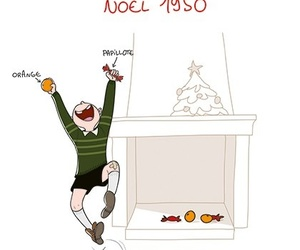 noel and blague image