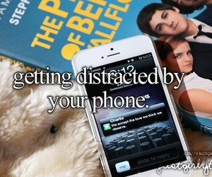 phone, iphone, and just girly things image