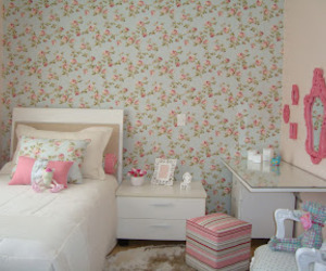 decor, bedroom, and room image
